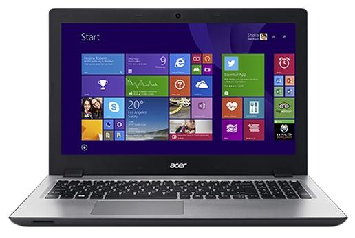 Acer ASPIRE V3-575T-7008