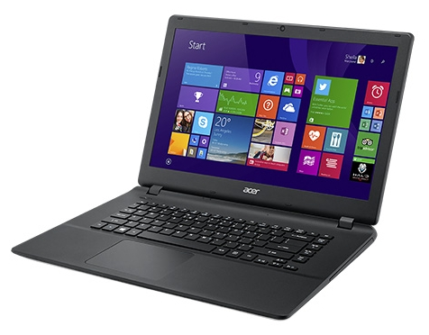 Acer ASPIRE ES1-520-33YV