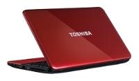 Toshiba SATELLITE C850-C1R