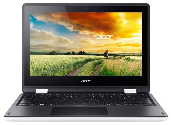Acer ASPIRE R3-131T-C81R