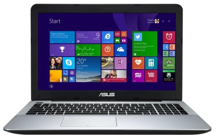 ASUS Ноутбук ASUS F555LB
