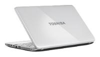 Toshiba SATELLITE C850-C2W