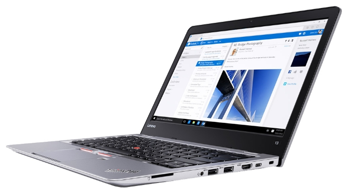 Lenovo ThinkPad 13 Ultrabook