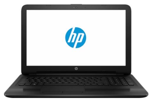 HP Ноутбук HP 15-ay000