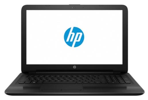 HP Ноутбук HP 15-ba000