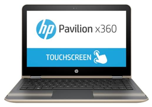 HP PAVILION 13-u000 x360
