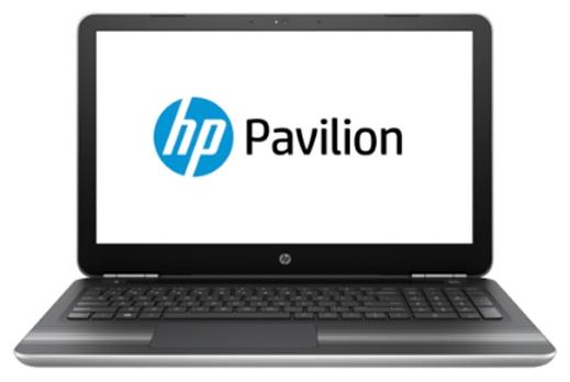 HP PAVILION 15-au000