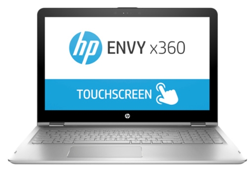 HP Envy 15-aq000 x360