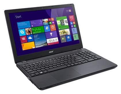 Acer Extensa 2511-541P