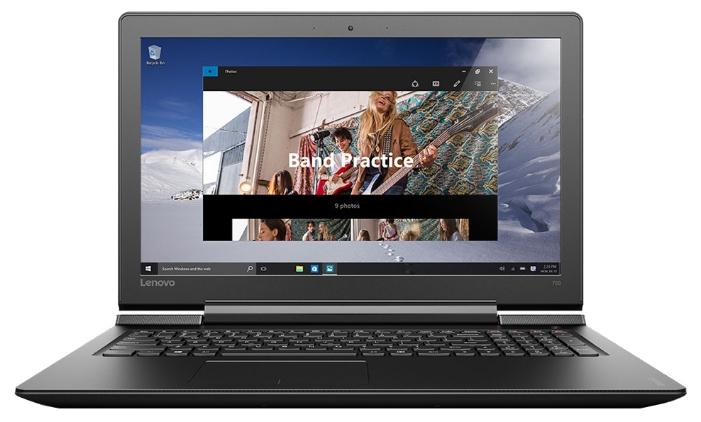 Lenovo Ноутбук Lenovo IdeaPad 700 15
