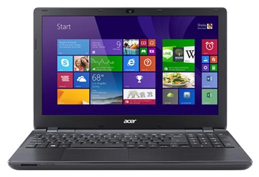 Acer Extensa 2511G-P58P