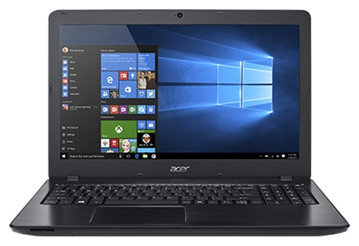 Acer ASPIRE F5-573G-538V