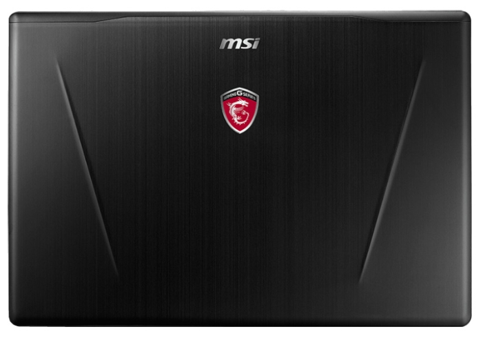 MSI GS72 6QE Stealth Pro