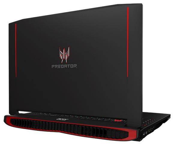 Acer Predator G9-792-7298