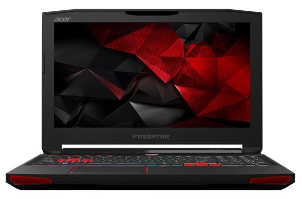 Acer Predator G9-592-73DA