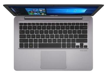 ASUS Ноутбук ASUS Zenbook UX310UA