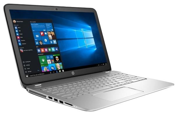 HP Ноутбук HP Envy 15-q400