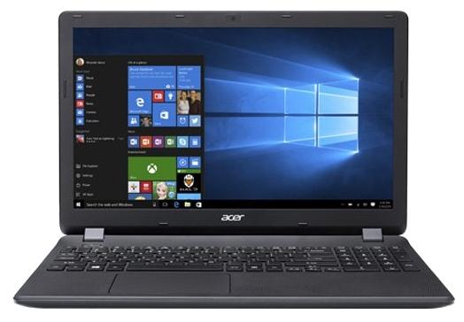 Acer Extensa 2530-55FJ