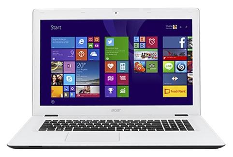Acer ASPIRE E5-772G-57B3