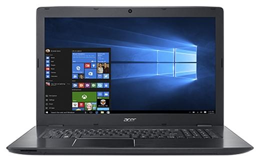 Acer ASPIRE E5-774G-72FJ