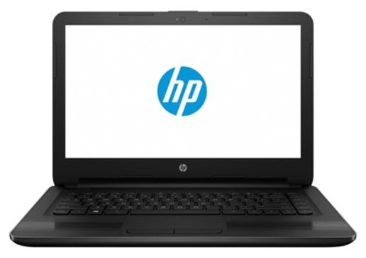 HP 14-am000