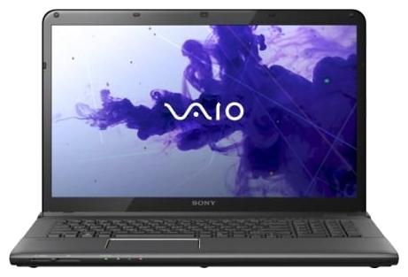 Sony VAIO SVE1712V1R