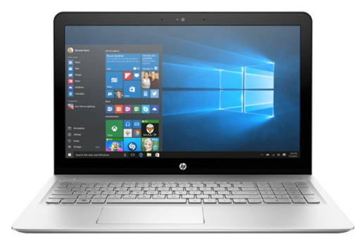 HP Envy 15-as100