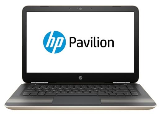 HP PAVILION 14-al100