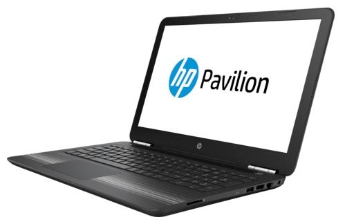 HP PAVILION 15-au100