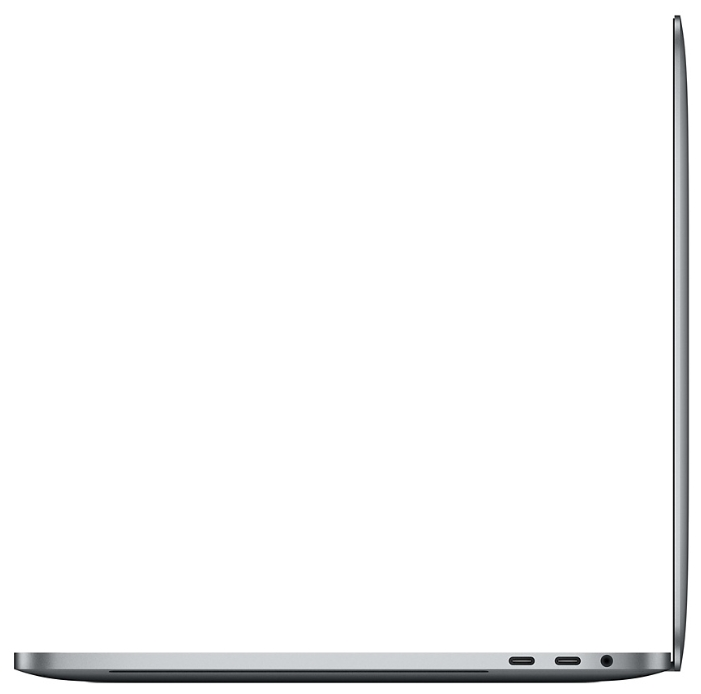 "Apple Ноутбук Apple MacBook Pro 13 with Retina display and Touch Bar Late 2016 (Intel Core i5 2900 MHz/13.3""/2560x1600/8Gb/512Gb SSD/DVD нет/Intel Iris Graphics 550/Wi-Fi/Bluetooth/MacOS X)"