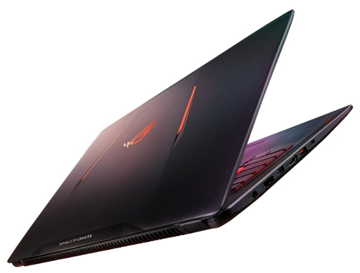 "ASUS Ноутбук ASUS ROG GL502VS (Intel Core i7 6700HQ 2600 MHz/15.6""/1920x1080/16Gb/1256Gb HDD+SSD/DVD нет/NVIDIA GeForce GTX 1070/Wi-Fi/Bluetooth/Win 10 Home)"