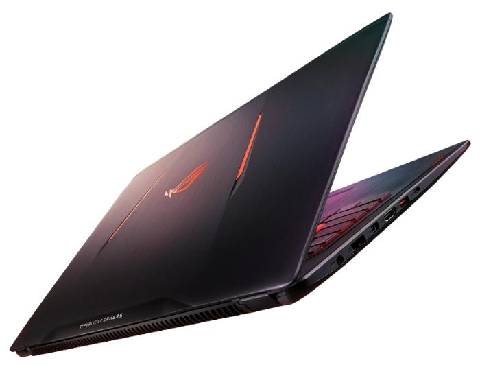 "ASUS Ноутбук ASUS (Intel Core i7 6700HQ 2600 MHz/15.6""/1920x1080/32Gb/1256Gb HDD+SSD/DVD нет/NVIDIA GeForce GTX 1070/Wi-Fi/Bluetooth/Win 10 Home)"