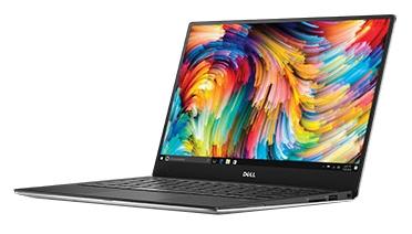 DELL Ноутбук DELL XPS 13 9360
