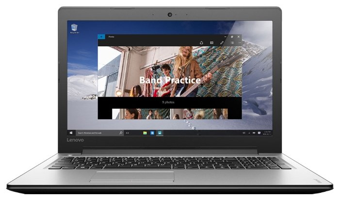 Lenovo Ноутбук Lenovo IdeaPad 310 15 Intel