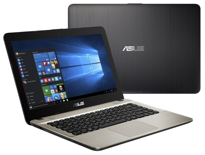 ASUS Ноутбук ASUS VivoBook Max X441SA