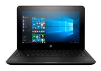 HP Ноутбук HP 11-ab000 x360