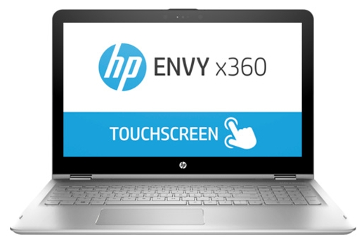 HP Envy 15-aq100 x360