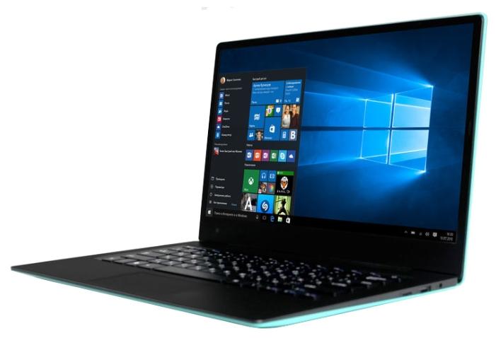 KREZ Ноутбук KREZ N1401
