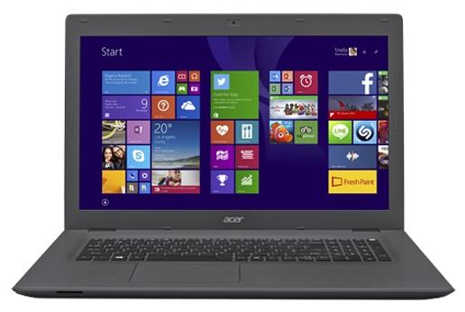 Acer ASPIRE E5-772-34B4