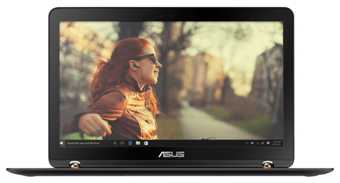 ASUS Ноутбук ASUS ZenBook Flip UX560UA