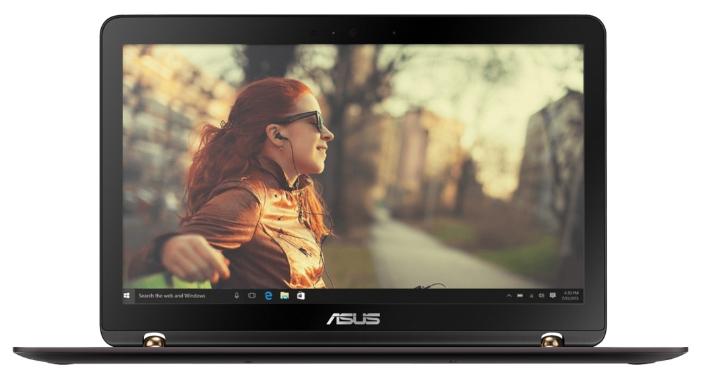 ASUS ZenBook Flip UX560UQ