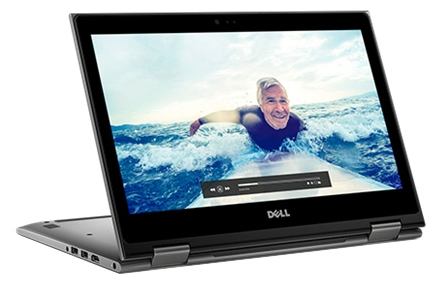 "DELL Ноутбук DELL INSPIRON 5378 (Intel Core i5 7200U/13.3""/1920x1080/8Gb/1000Gb HDD/DVD нет/Intel HD Graphics 620/Wi-Fi/Bluetooth/Win 10 Home)"
