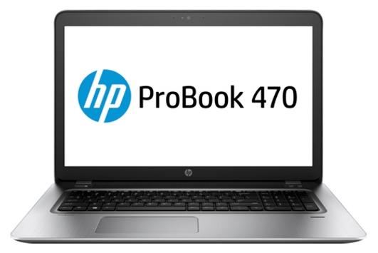 HP Ноутбук HP ProBook 470 G4
