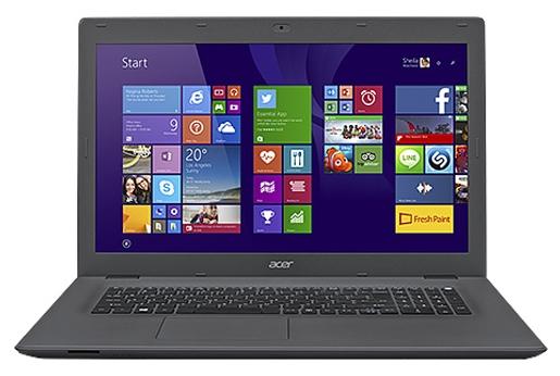 Acer ASPIRE E5-722G-819C