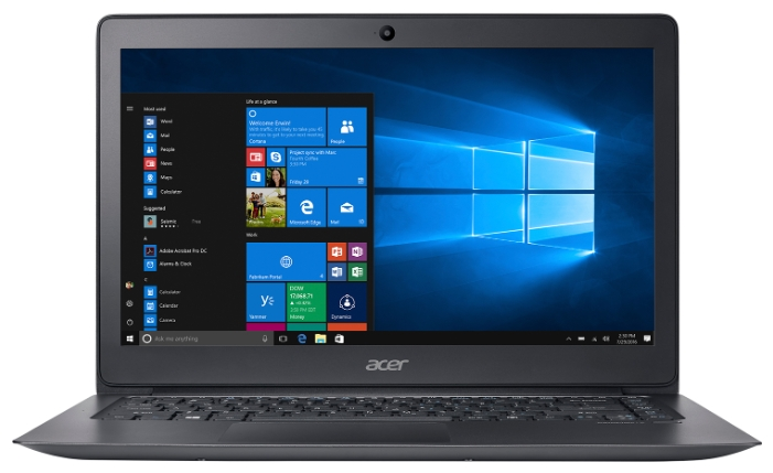 Acer TRAVELMATE X349-M-32ZP