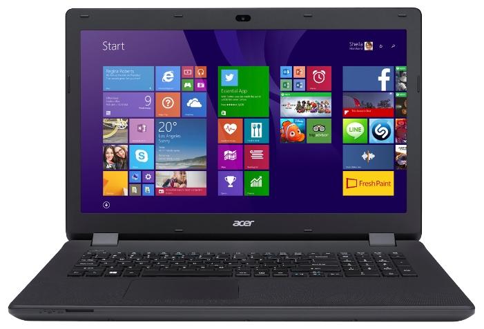Acer ASPIRE ES1-731-P8DV