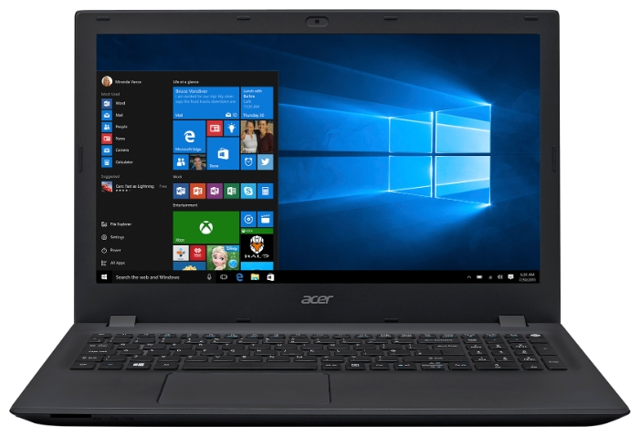 Acer Extensa 2520G-P708