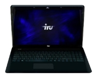 iRu Patriot 509 Intel