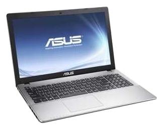 ASUS Ноутбук ASUS A550CC