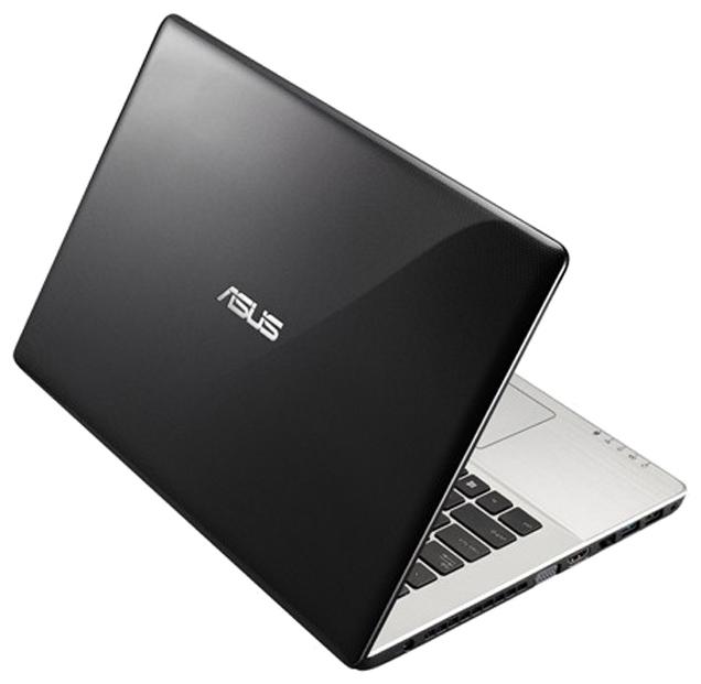 ASUS Ноутбук ASUS X450JN